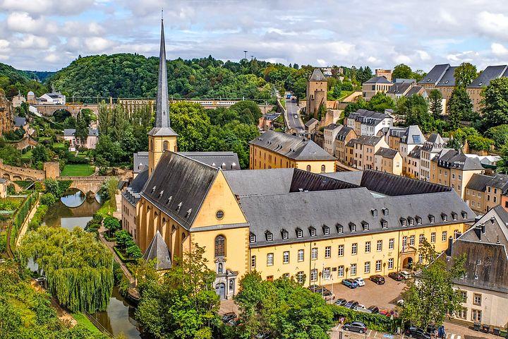 ルクセンブルク市の画像 p1_23