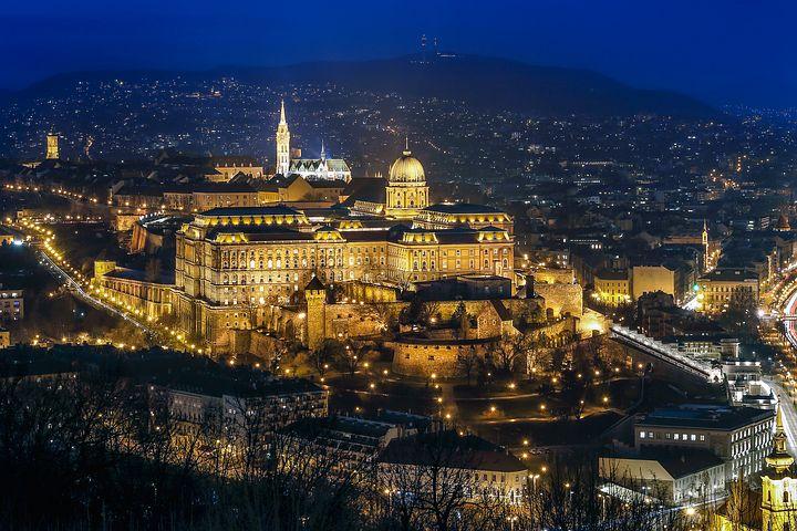ハンガリー旅行記(ブダペスト)【中欧最大の都として栄えたドナウの真珠】